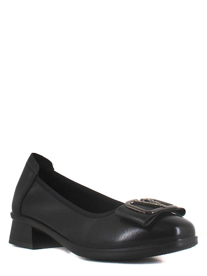 Baden туфли eh044-010 черный
