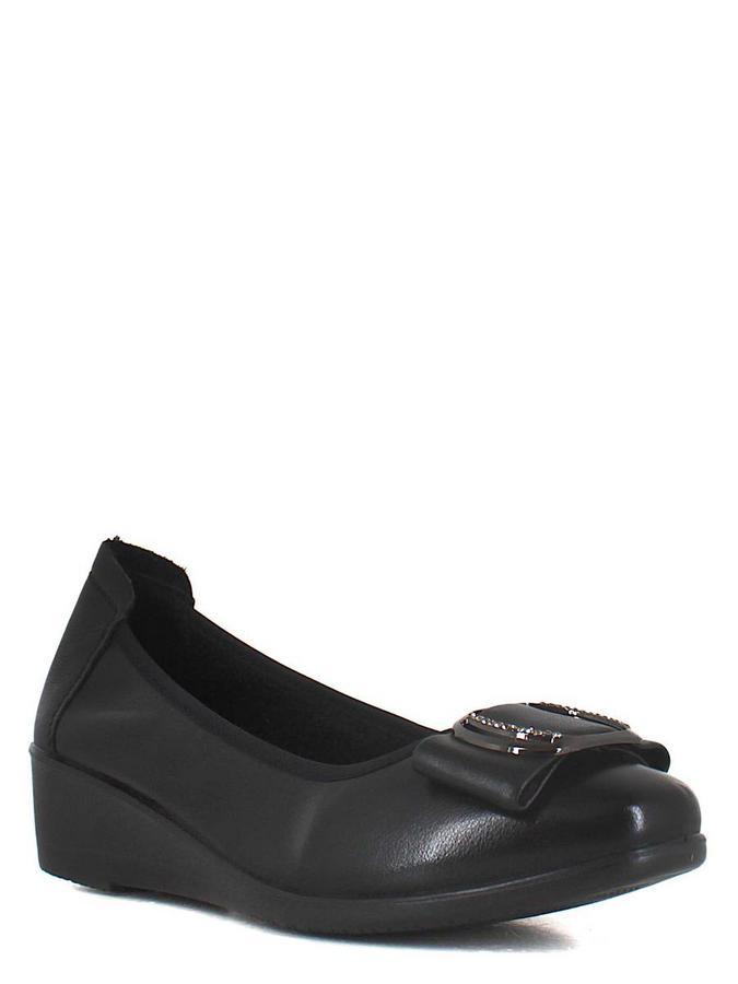 Baden туфли eh045-020 черный
