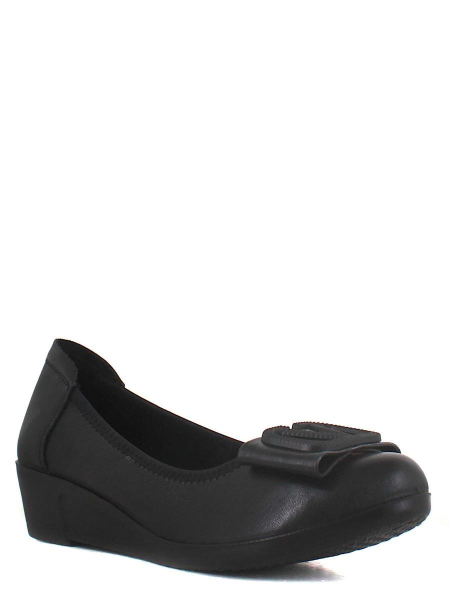 Baden туфли gp027-020 чёрный