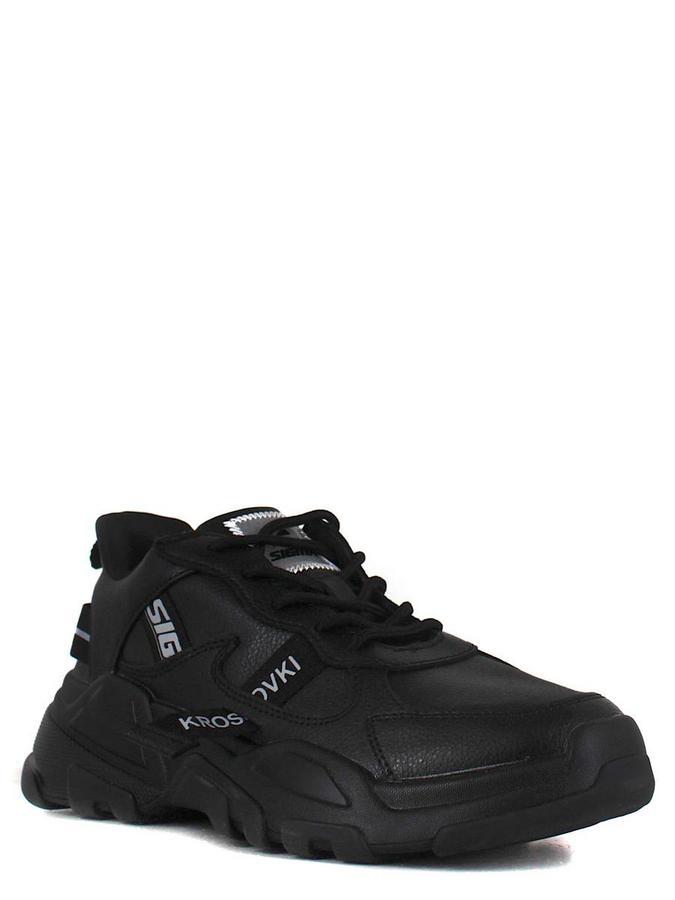 SIGMA кроссовки l11199g-2 черный