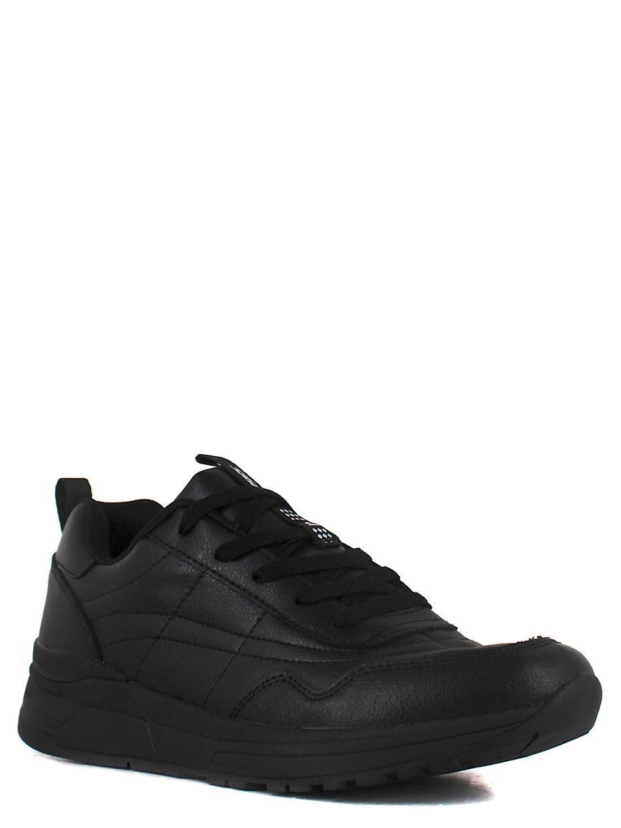 SIGMA кроссовки jl058g черный