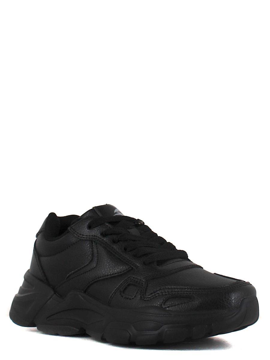 SIGMA кроссовки l0555g-2 черный