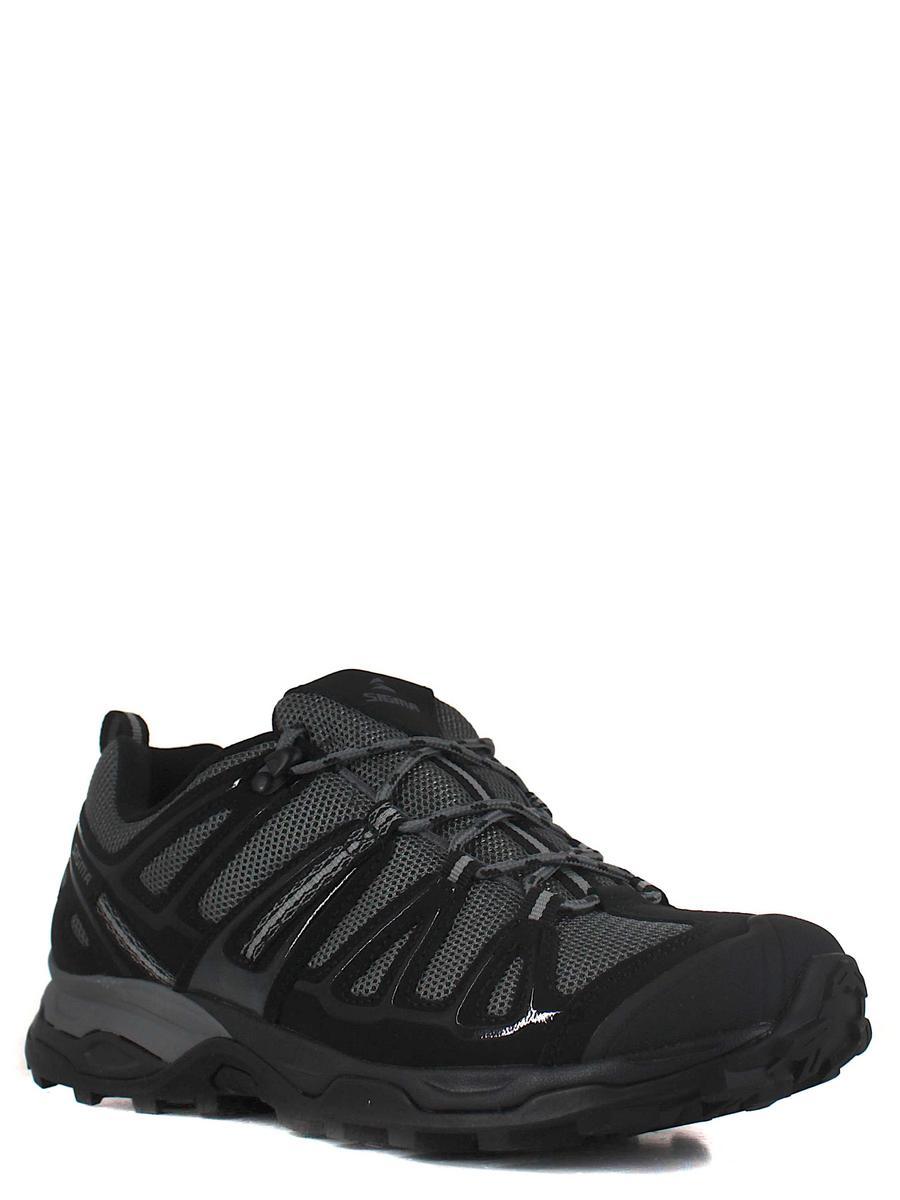 SIGMA кроссовки l21897g-m черный