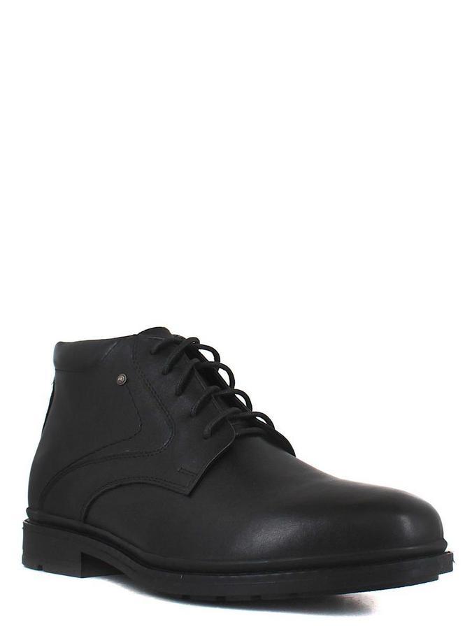 Nine Lines ботинки 7835-1 черный