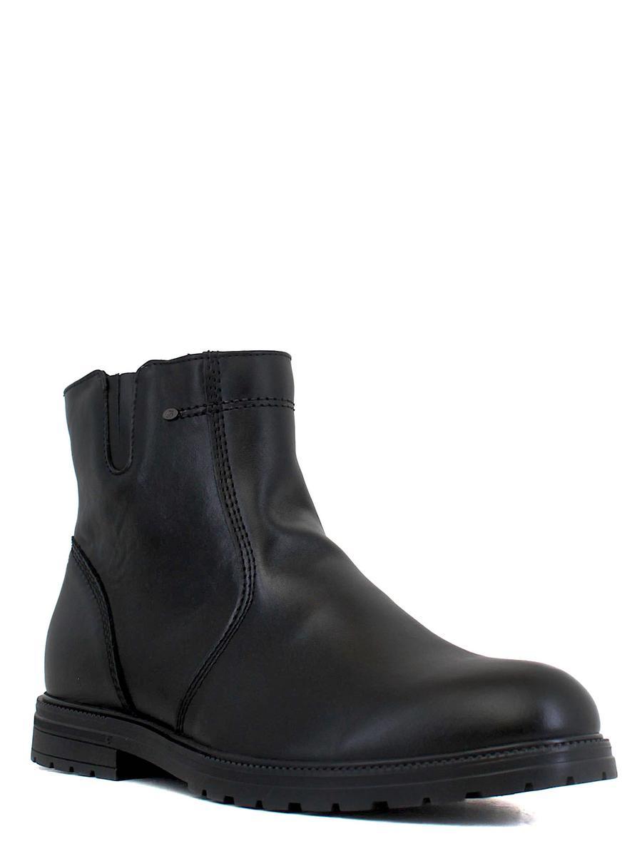Enrico ботинки 179-262 цвет 50 черный