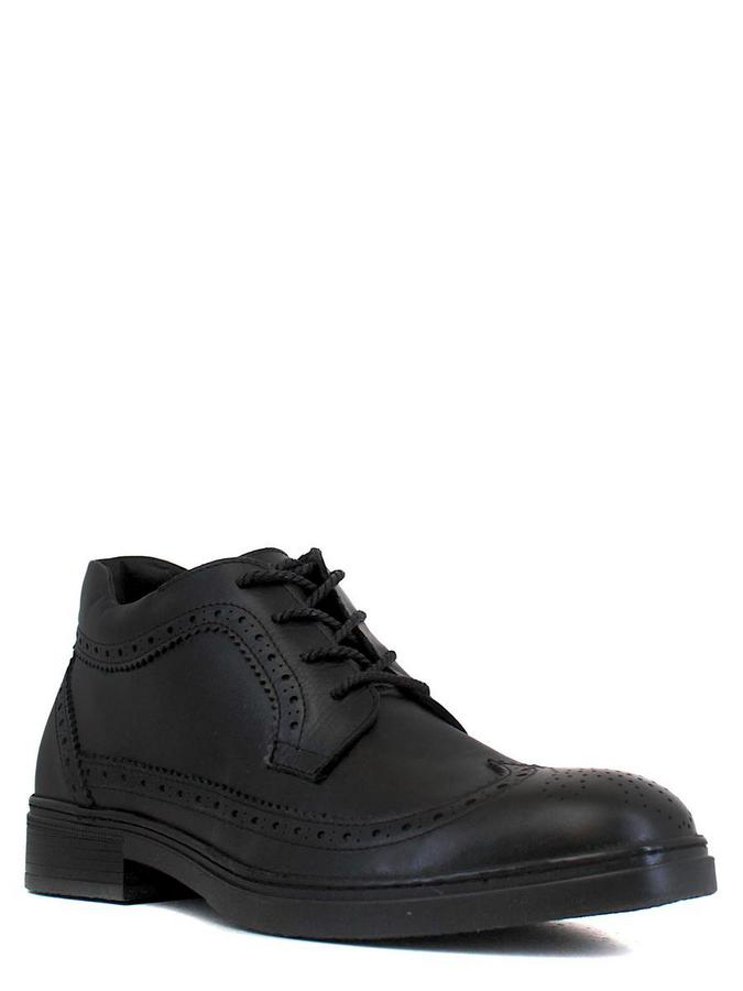 Enrico ботинки 197-274 цвет 50 байка чер