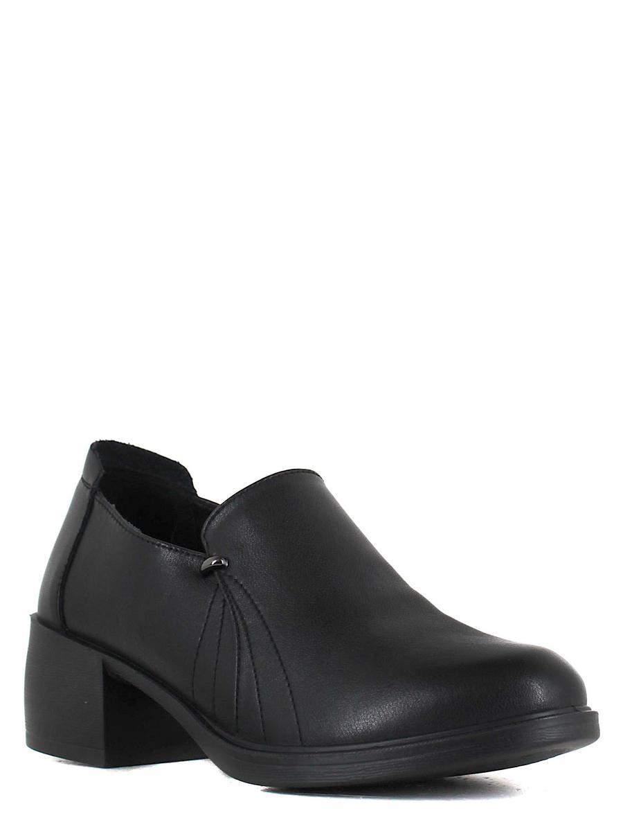 Baden туфли gj016-010 чёрный