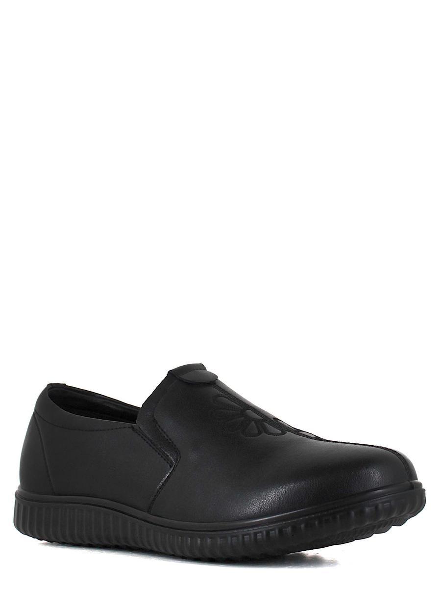 Baden туфли jf007-010 чёрный