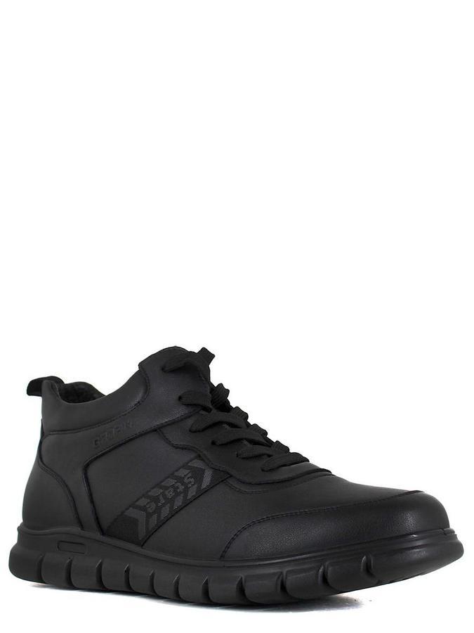 Baden ботинки vx012-010 чёрный