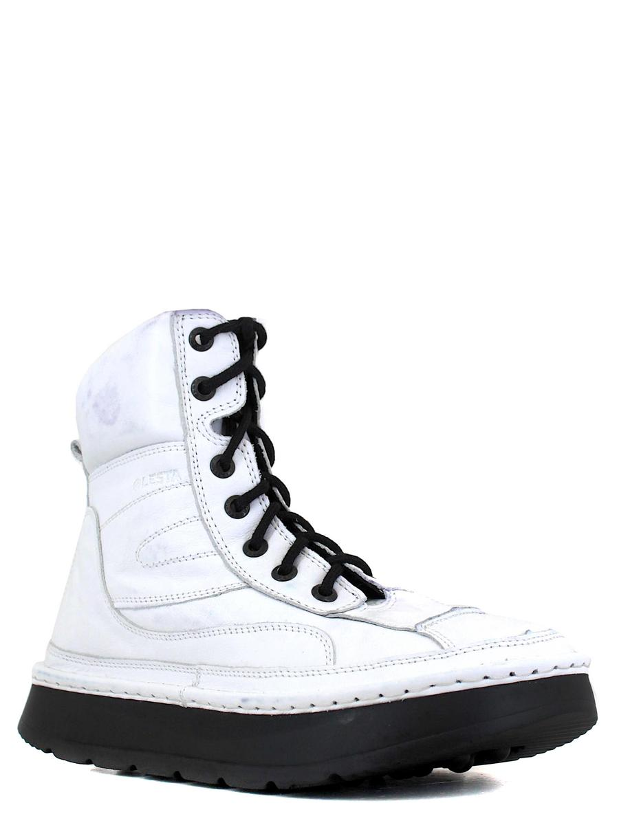 LESTA ботинки 073-6209-w-0093-3 белый