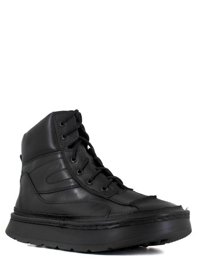 LESTA ботинки 073-6209-w-1036-3м чёрный