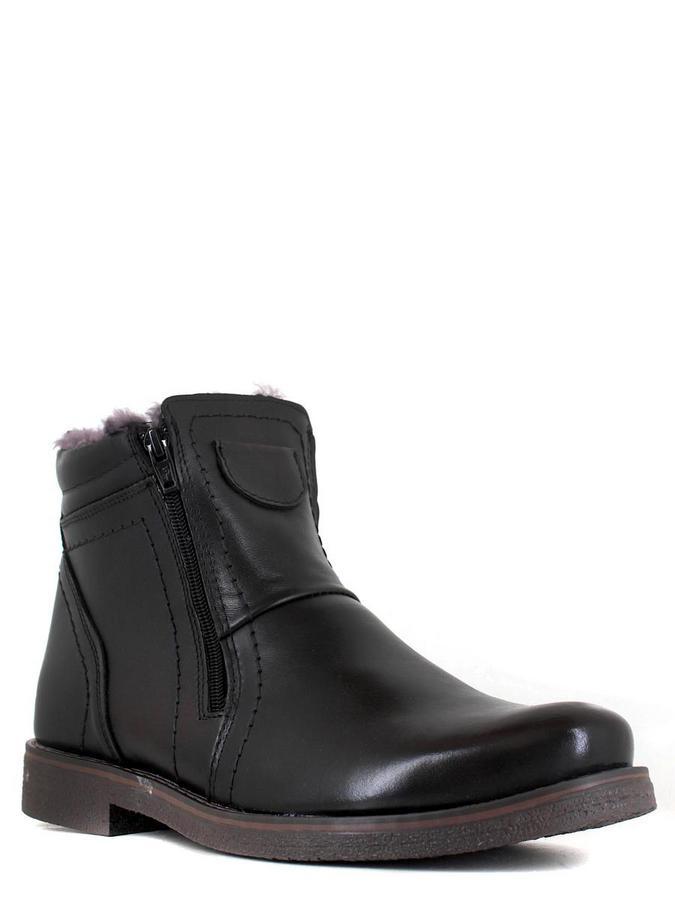 Bonty ботинки 1488-k-11-2 т.коричневый