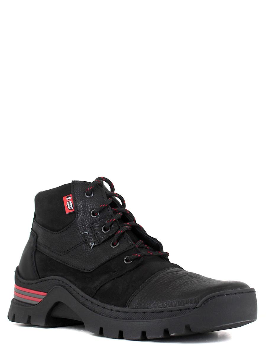 Bonty ботинки 3-3428-163-109-fl-3 чёрны