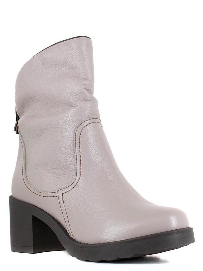 Bonty ботинки высокие 6827-135-331-3 бежевый