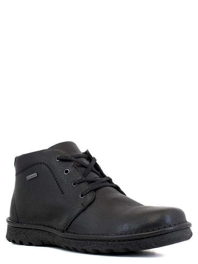 Krisbut ботинки r6084a-7-2 чёрный
