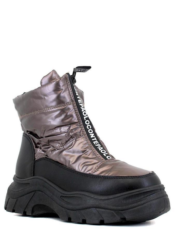 Patrol ботинки 216-146im-22w-8-01-2 кор