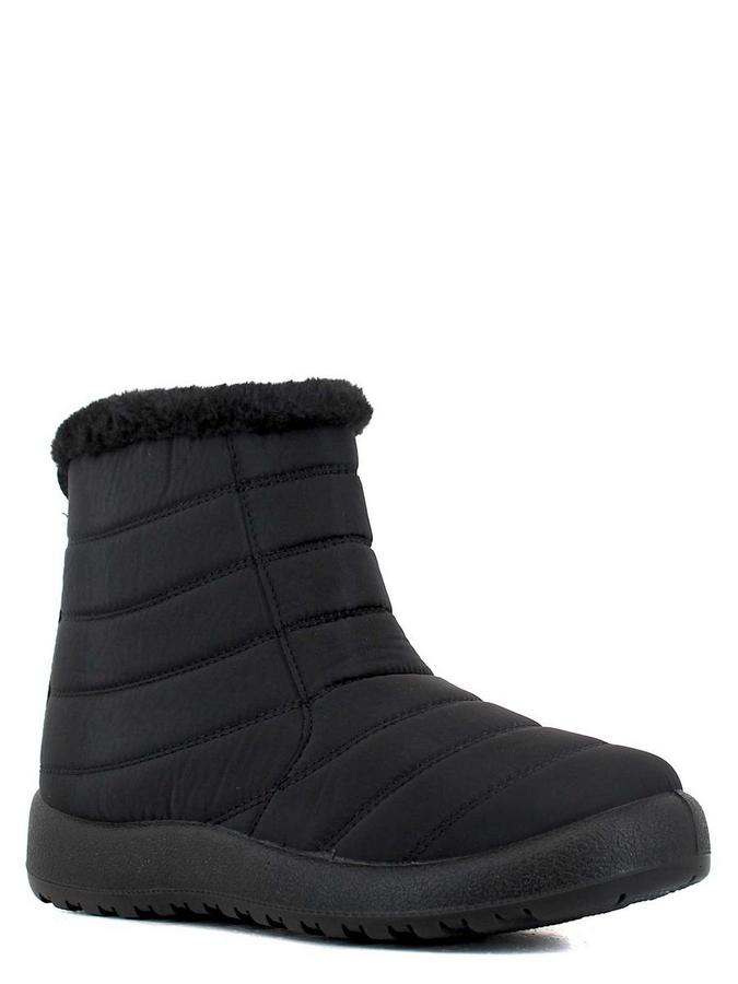 Patrol ботинки 231-128pim-22w-8-1 черн