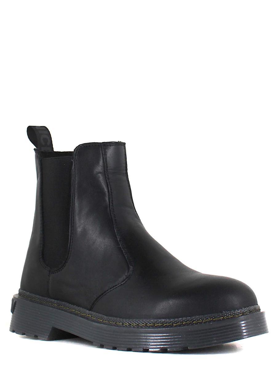 EL Tempo ботинки rod12_54-21-31 чёрный