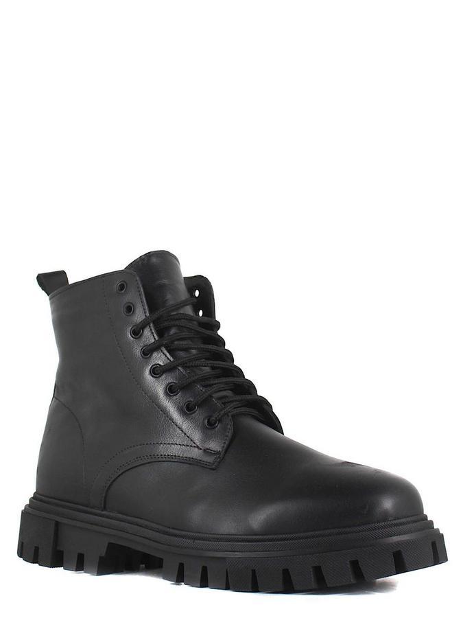 EL Tempo ботинки rsr28_39-14945-88 черный