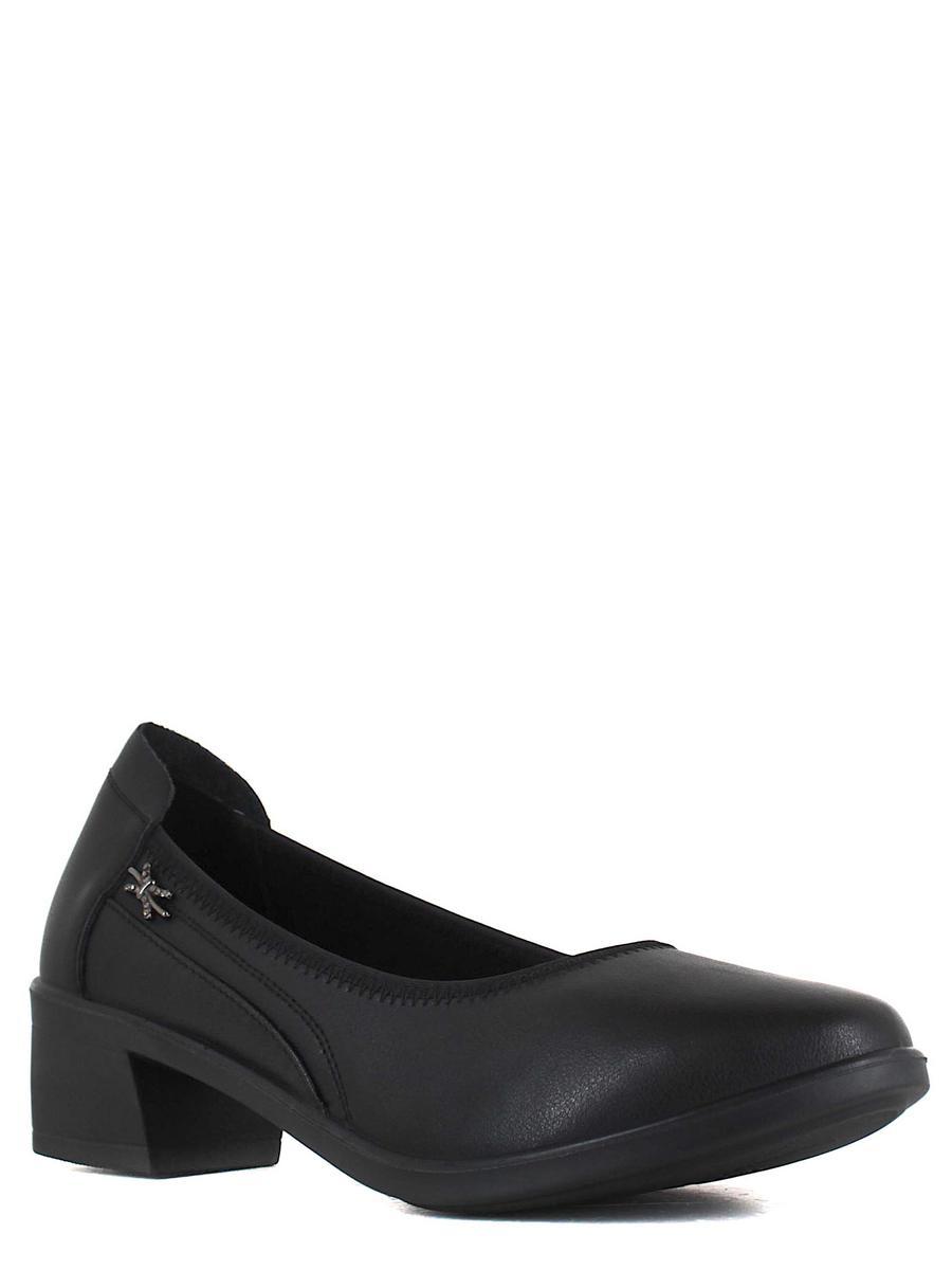 Baden туфли gj007-030 чёрный