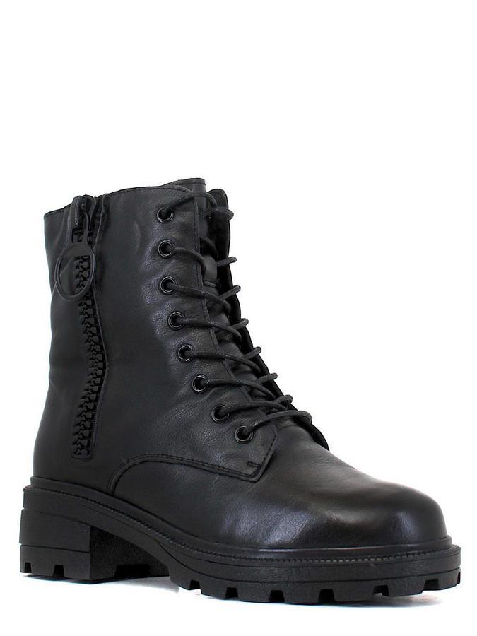 Baden ботинки gl033-010 чёрный