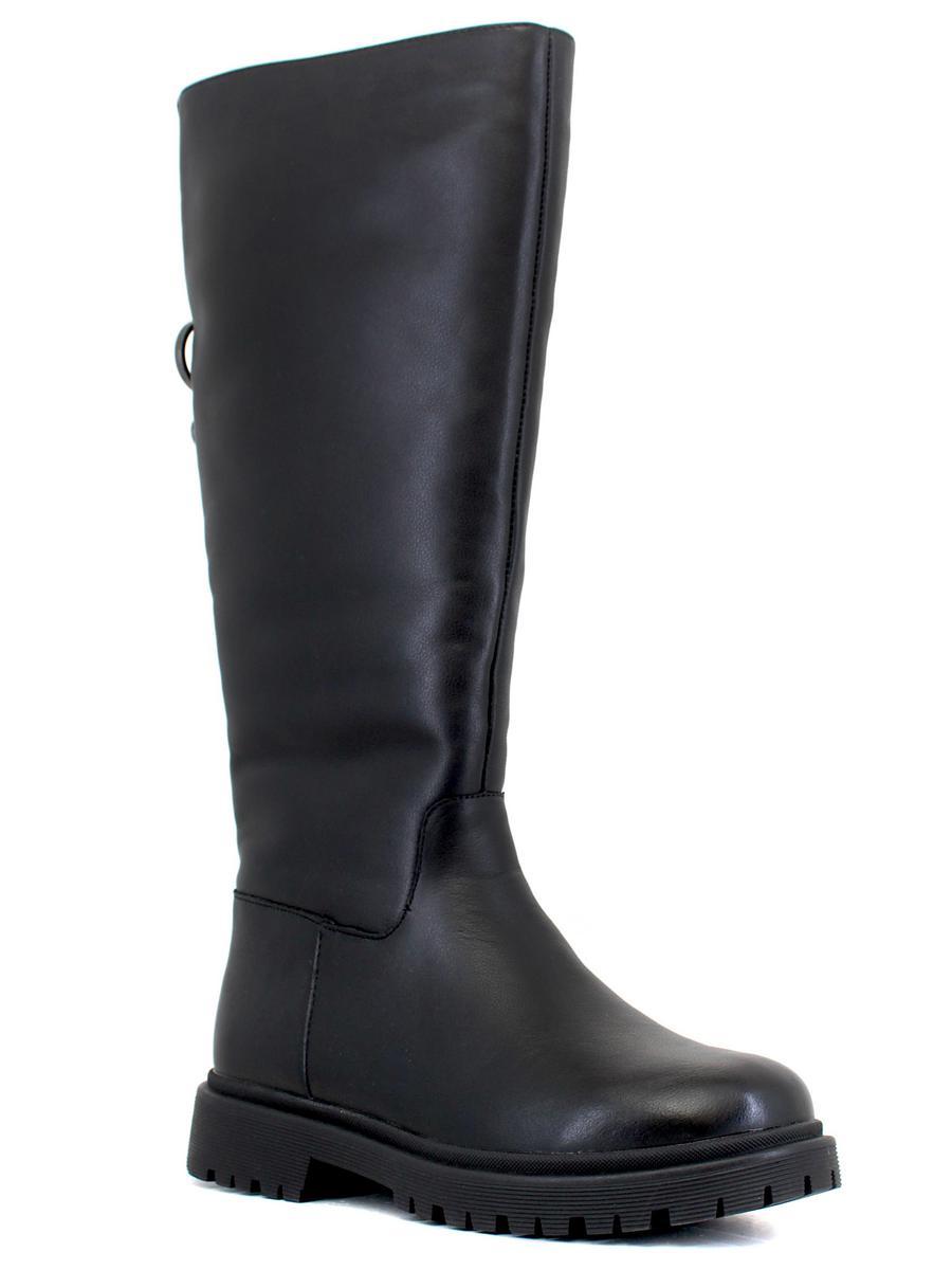 Baden сапоги rq151-030 чёрный