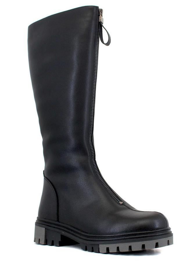 Baden сапоги u270-020 чёрный