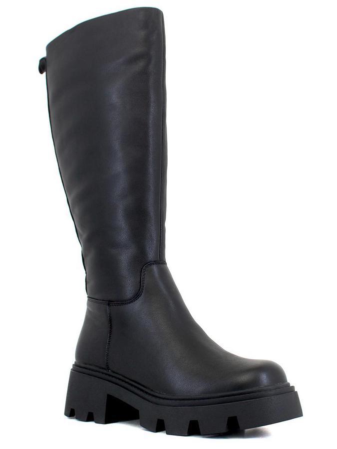 Baden сапоги u282-080 черный