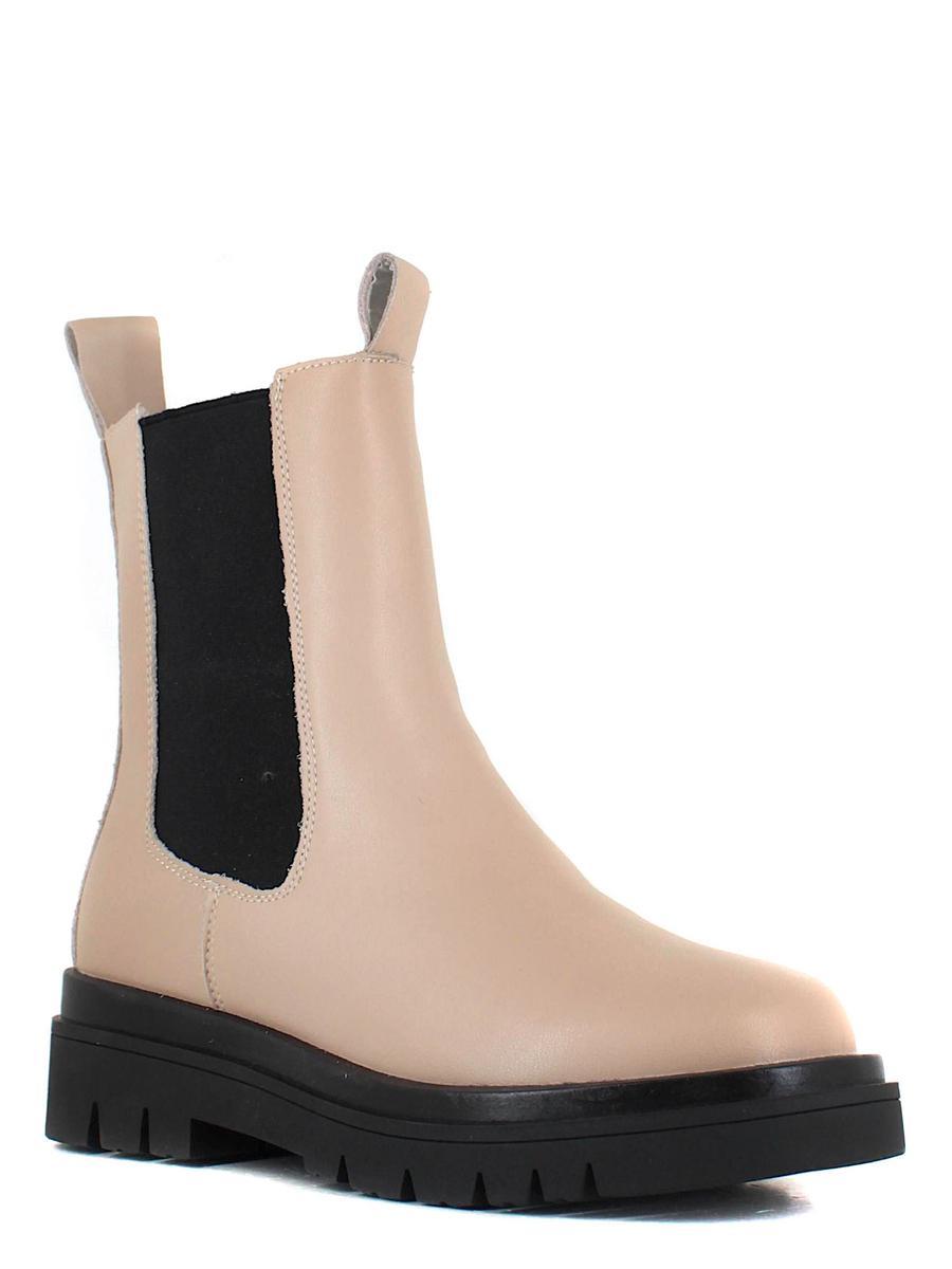 Baden ботинки ea028-012 бежевый