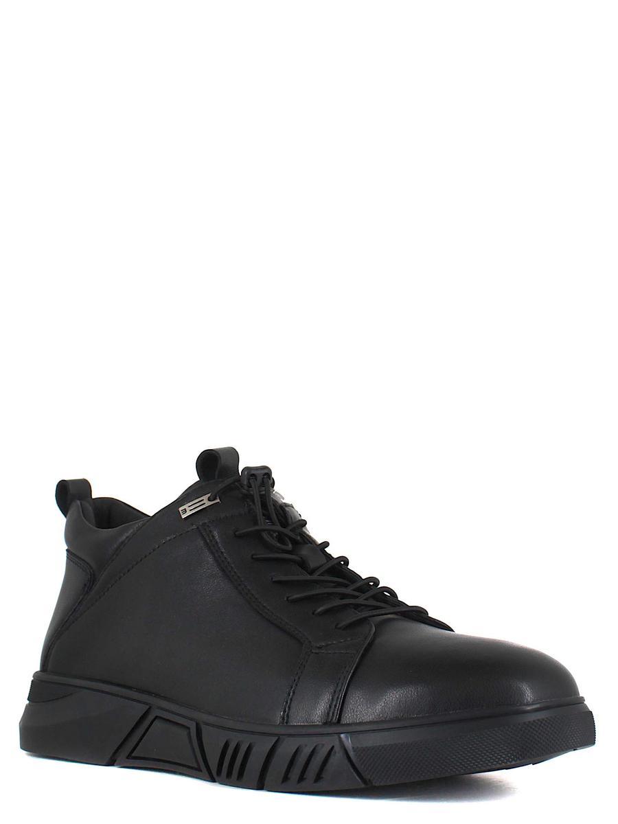 Baden ботинки lz064-010 черный
