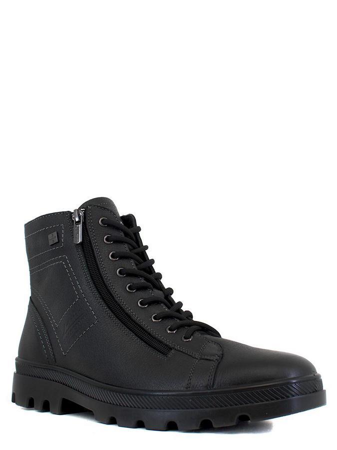 Marko ботинки 421051 черный