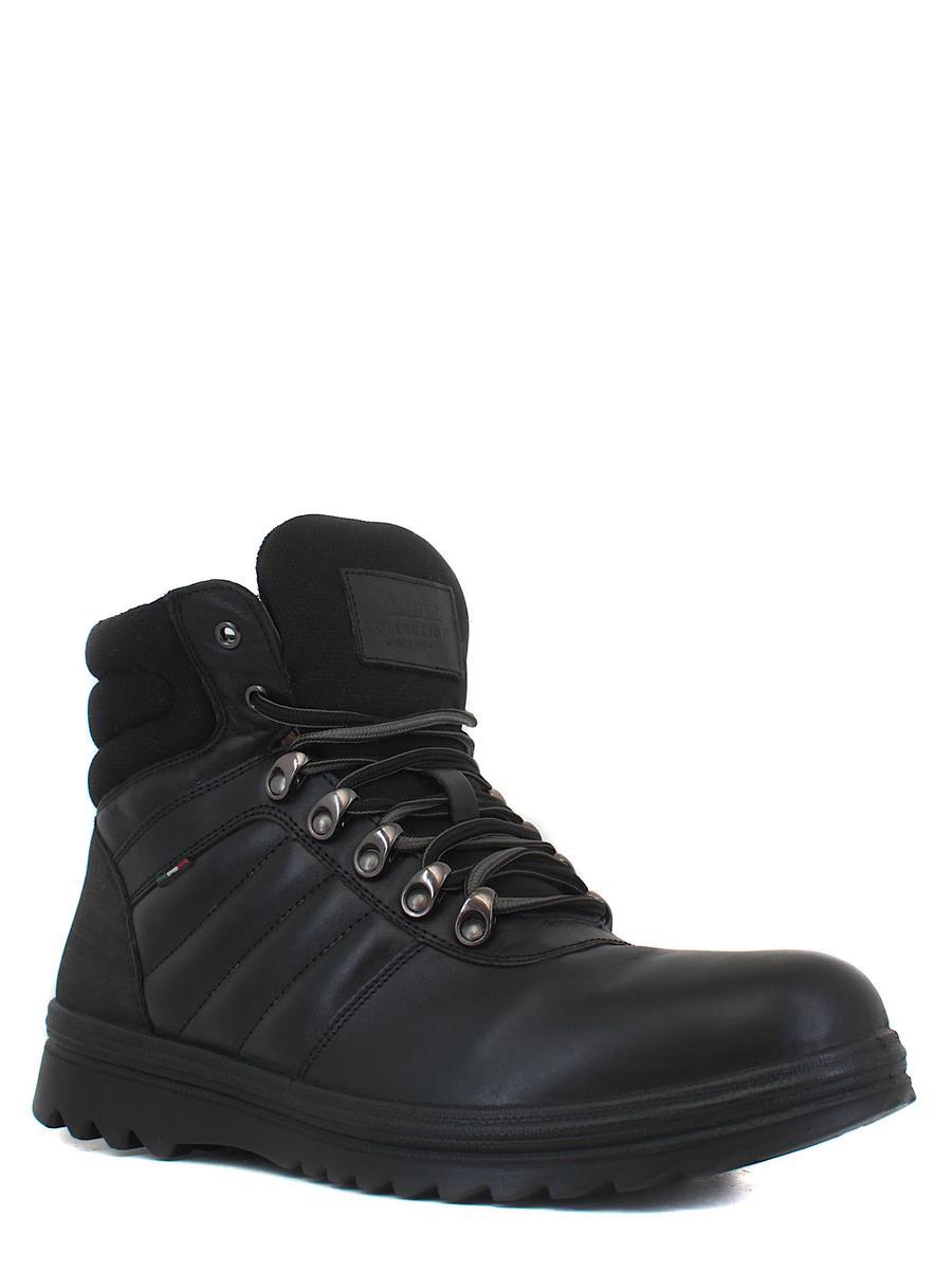 Marko ботинки 421061 черный