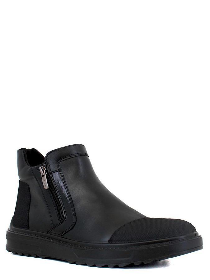 Marko ботинки 42121 черный